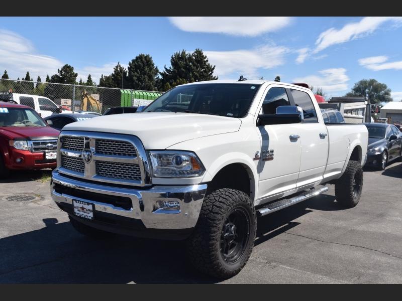 RAM 3500 2016 price $53,999