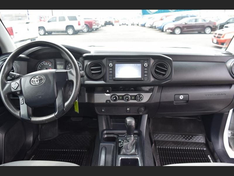 Toyota TACOMA 2017 price $24,999