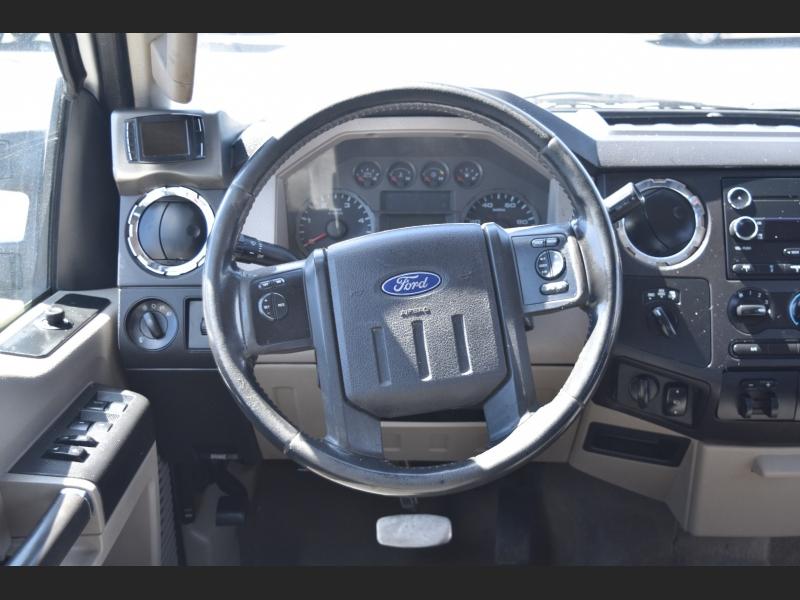 Ford F-350 SUPER DUT 2010 price $12,999