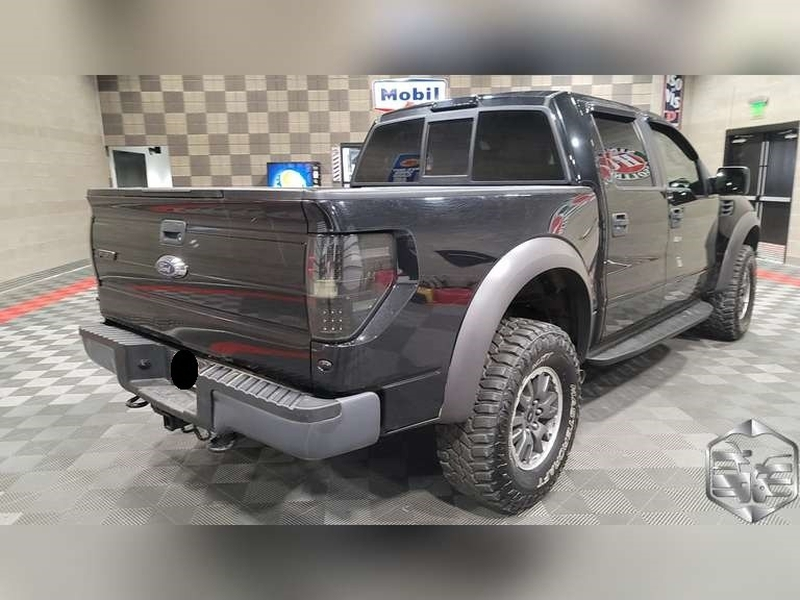 Ford F-150 2011 price $34,999