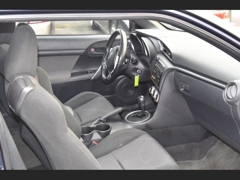 Scion TC 2012 price $8,999
