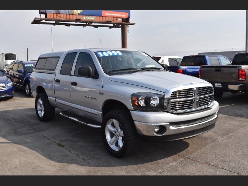 Dodge Ram 1500 2007 price $15,999