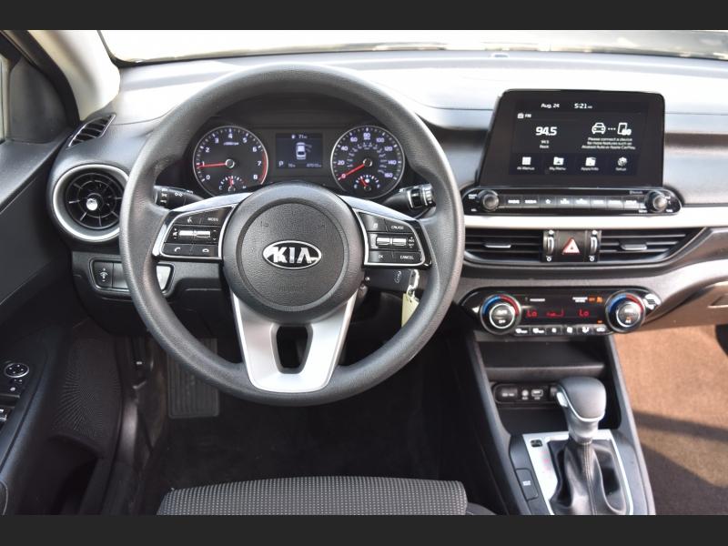 Kia FORTE 2019 price $16,999