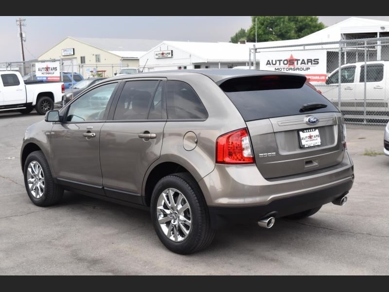 Ford Edge 2013 price $11,999
