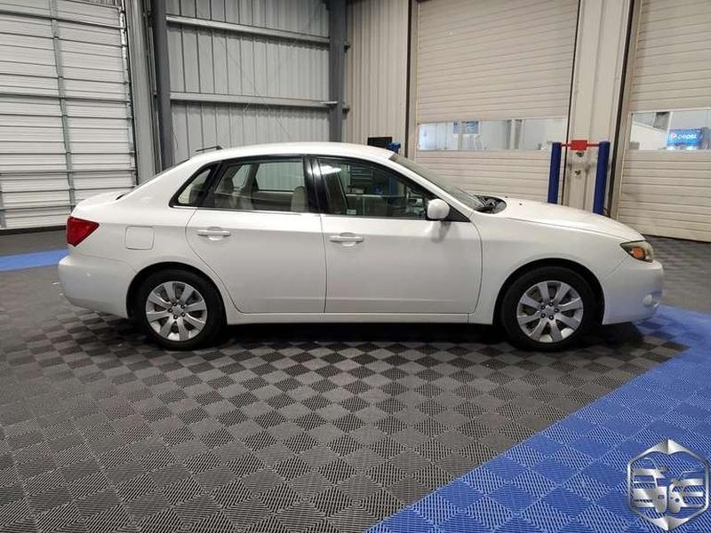 Subaru Impreza Sedan 2010 price $8,999