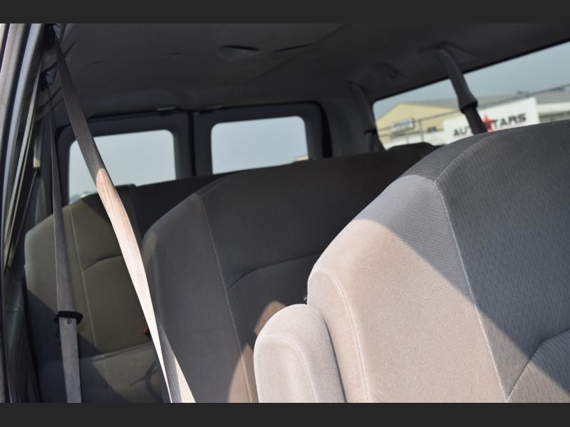 Ford Econoline Wagon 2008 price $16,999