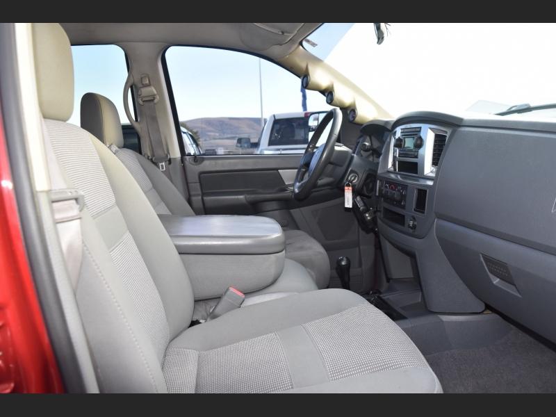 Dodge Ram 3500 2007 price $25,999