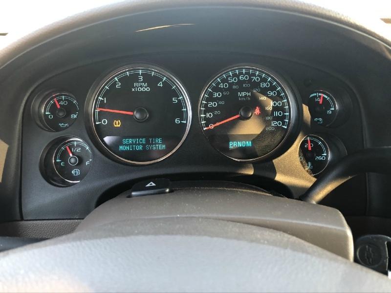 Chevrolet Suburban 2011 price $11,099