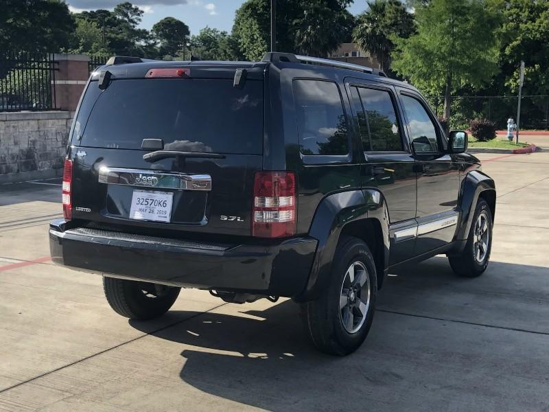 Jeep Liberty 2008 price $3,495