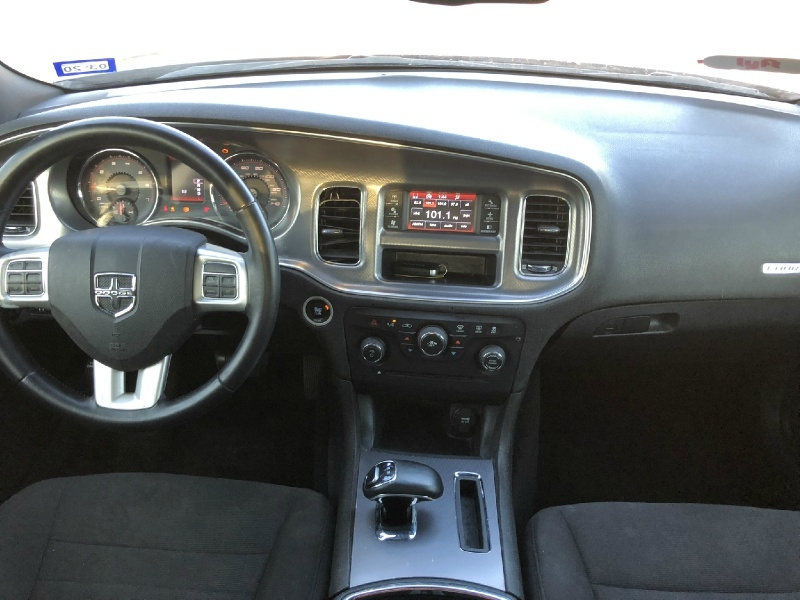Dodge Charger 2014 price $7,999