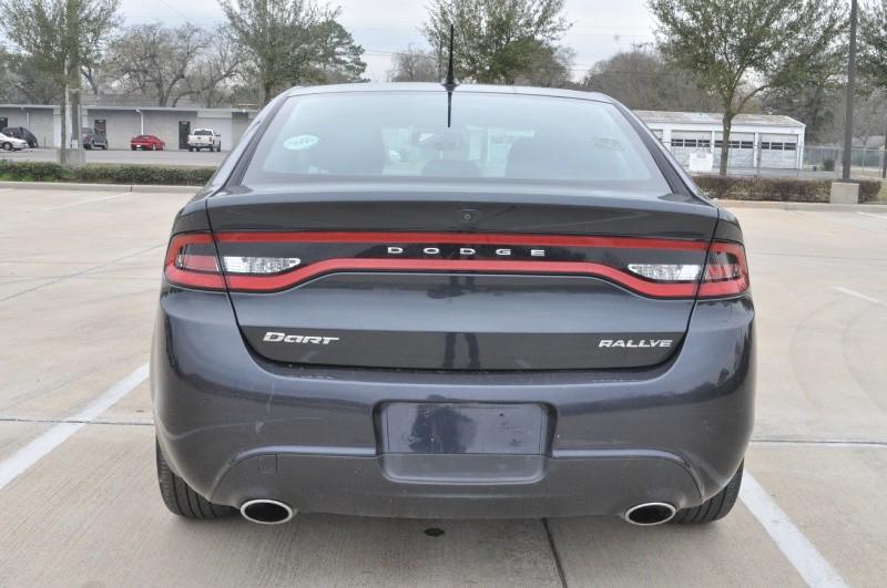 Dodge Dart 2013 price $4,999