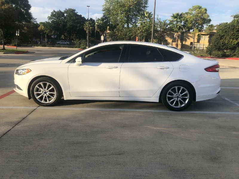 Ford Fusion 2017 price $14,450