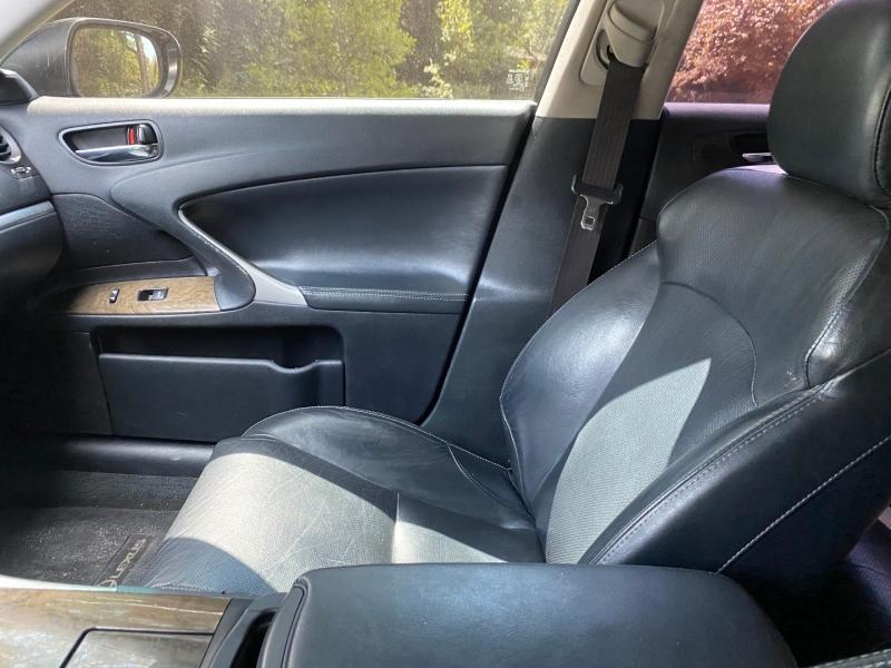 Lexus IS 250 2012 price $7,999