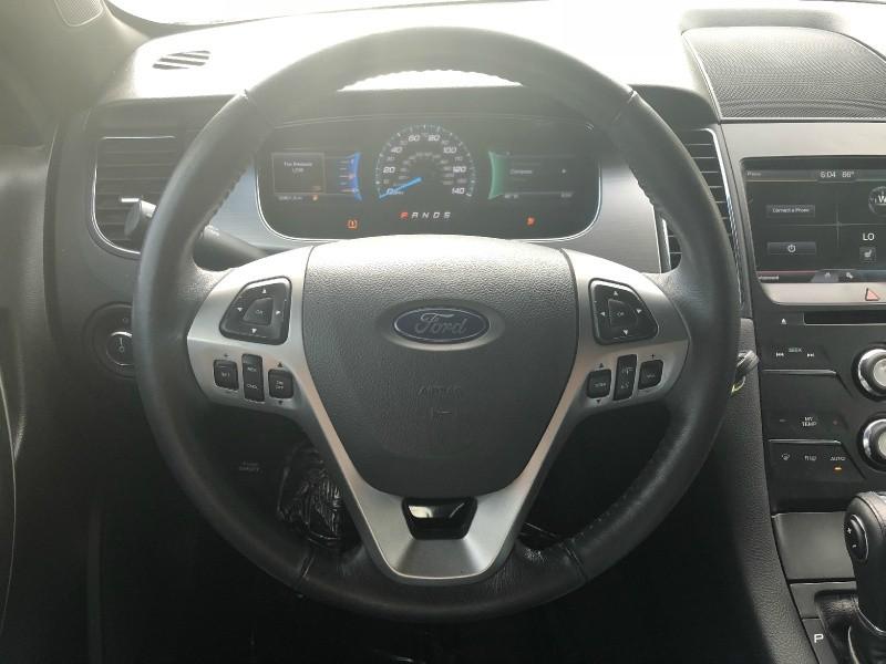 Ford Taurus 2014 price $13,495