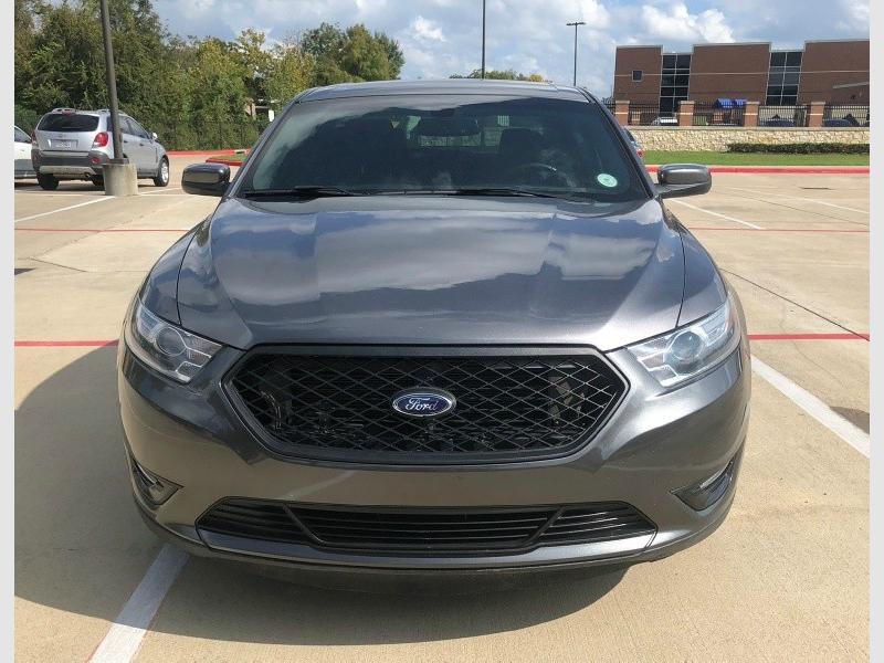 Ford Taurus 2014 price $12,995