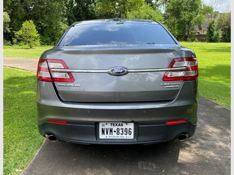 Ford Taurus 2014 price $12,450