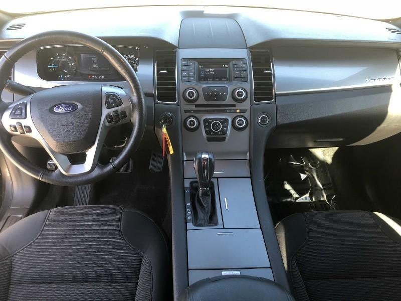 Ford Taurus 2015 price $7,999