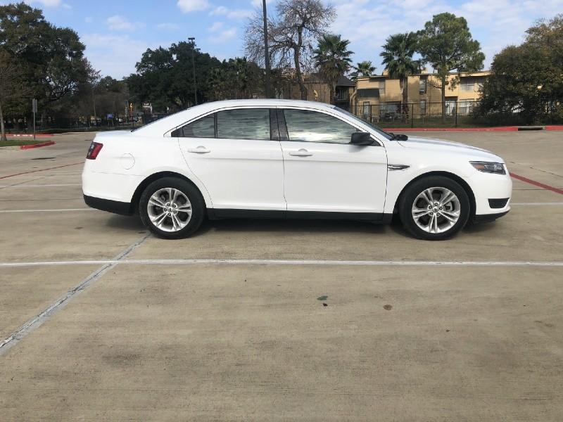 Ford Taurus 2016 price $14,995