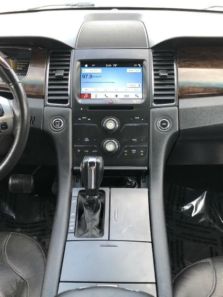 Ford Taurus 2016 price $15,999