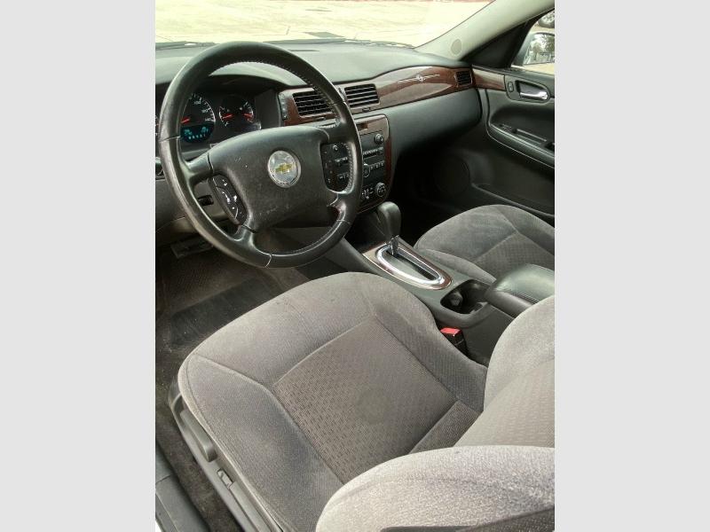 Chevrolet Impala 2011 price $4,999