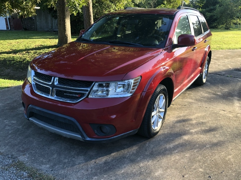 Dodge Journey 2015 price $9,999
