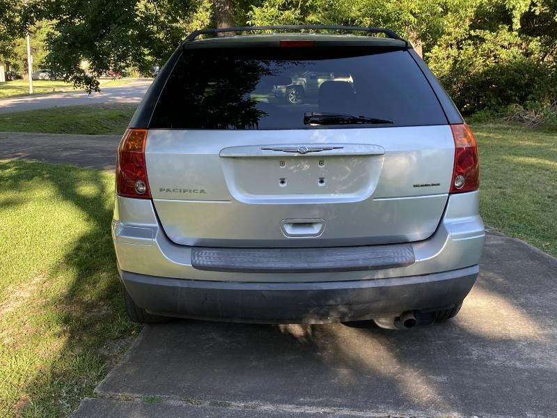 Chrysler Pacifica 2006 price $3,750
