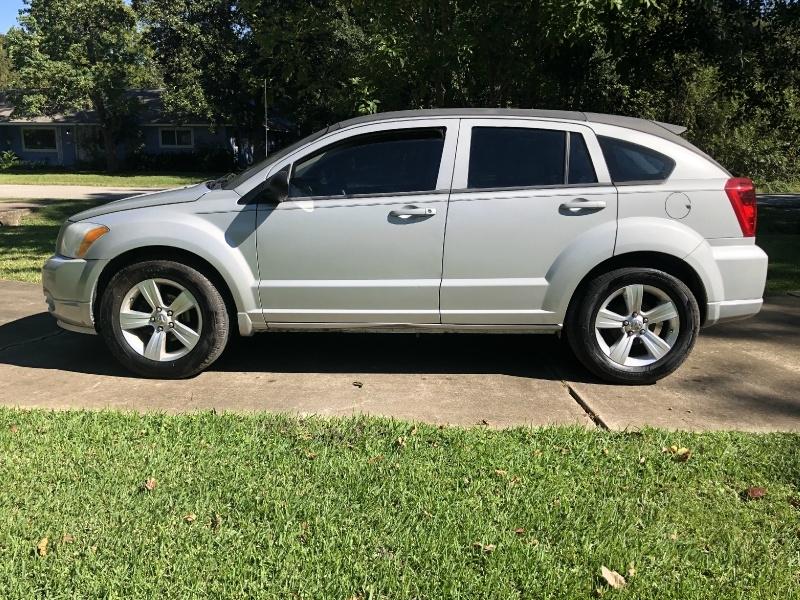 Dodge Caliber 2011 price $3,550