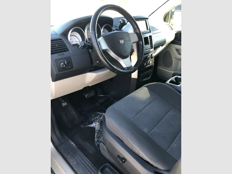 Dodge Grand Caravan 2008 price $2,499