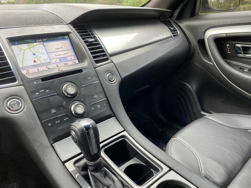 Ford Taurus 2018 price $0