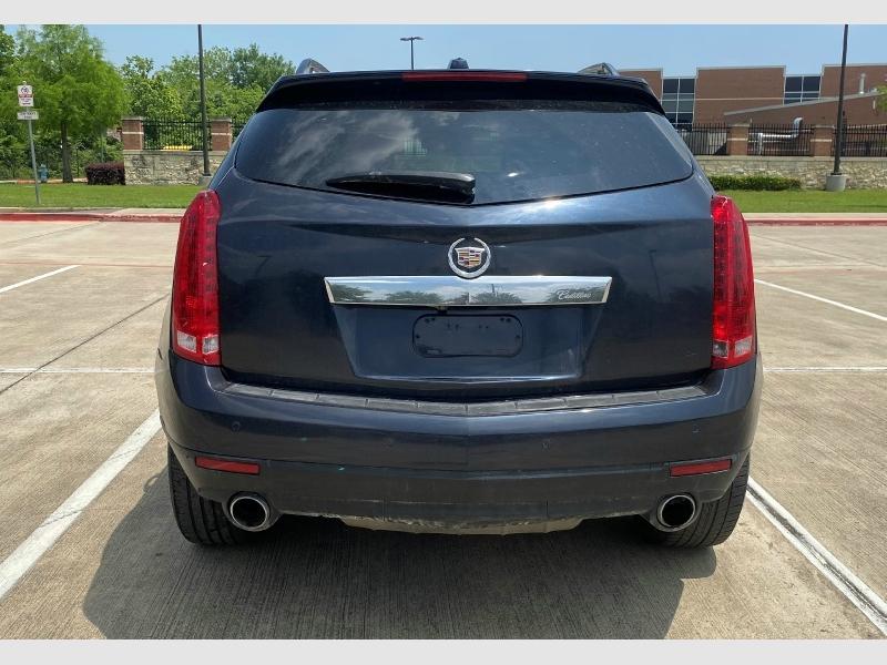 Cadillac SRX 2016 price $12,950