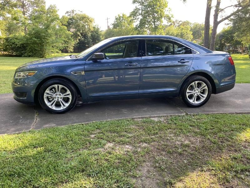 Ford Taurus 2019 price $19,999