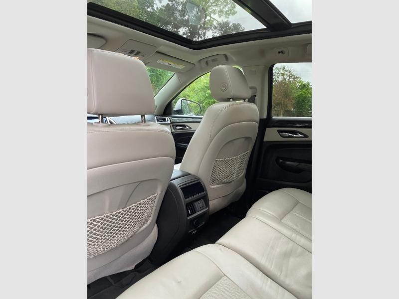 Cadillac SRX 2015 price $19,999