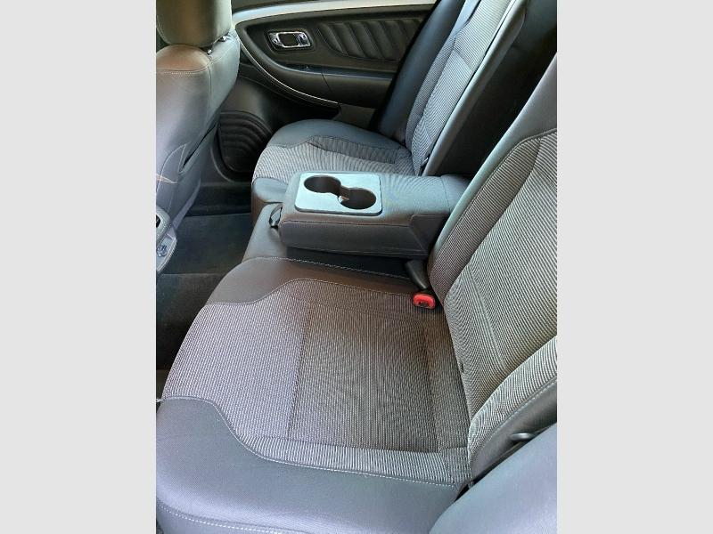 Ford Taurus 2016 price $17,999