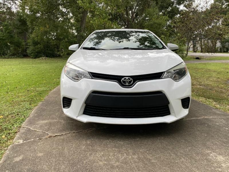 Toyota Corolla 2014 price $7,599