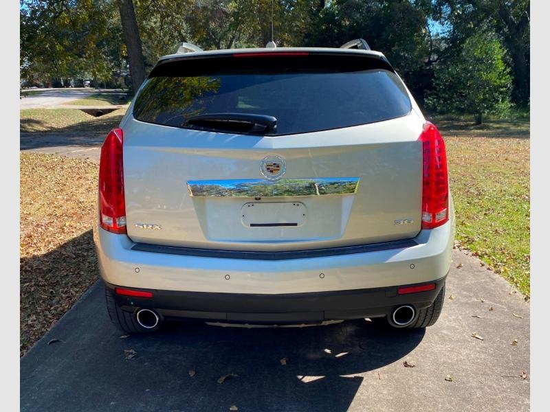 Cadillac SRX 2014 price $19,999