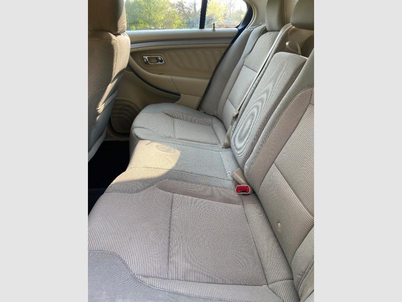 Ford Taurus 2014 price $17,999