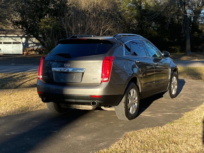 Cadillac SRX 2014 price $10,750