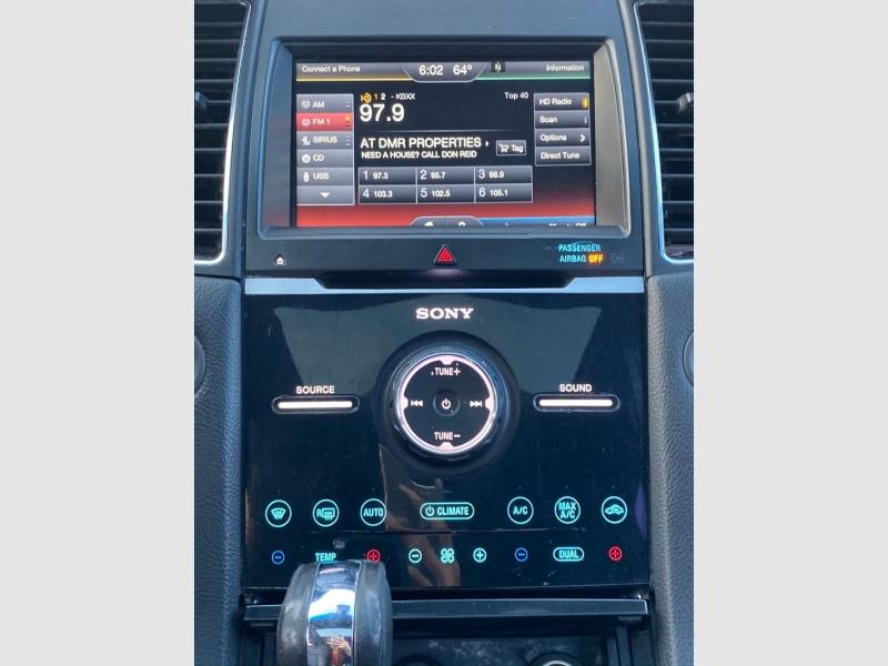 Ford Taurus 2014 price $19,999