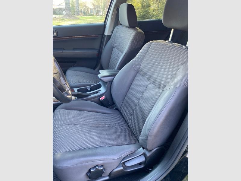 Mitsubishi Galant 2012 price $6,450