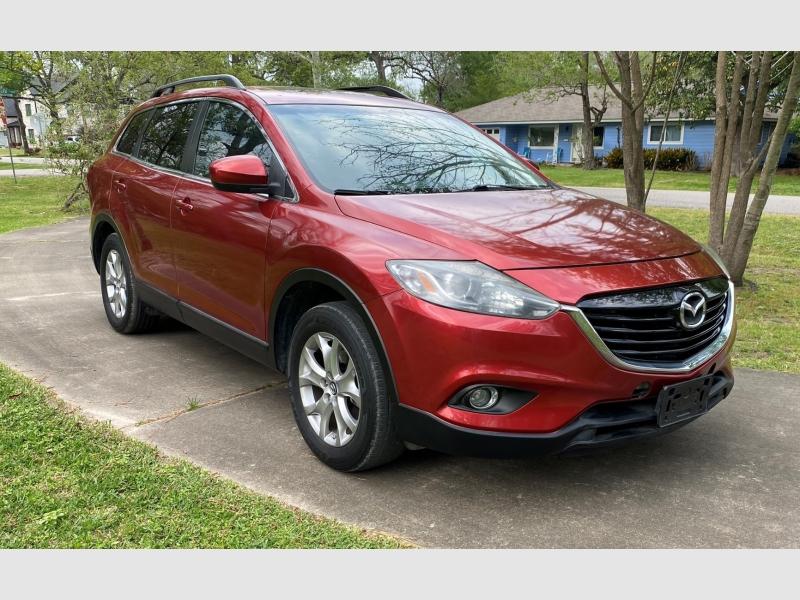 Mazda CX-9 2014 price $6,750
