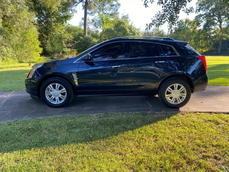 Cadillac SRX 2014 price $17,999