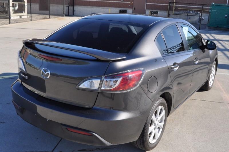 Mazda Mazda3 2010 price $3,999 Cash