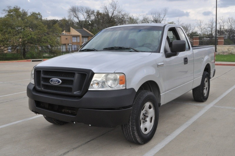 Ford F-150 2005 price $3,999