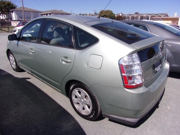 TOYOTA PRIUS 2006 price $4,995