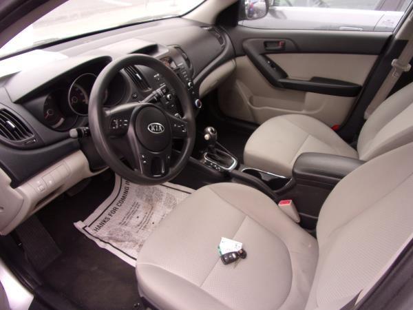 KIA FORTE 2011 price $5,995