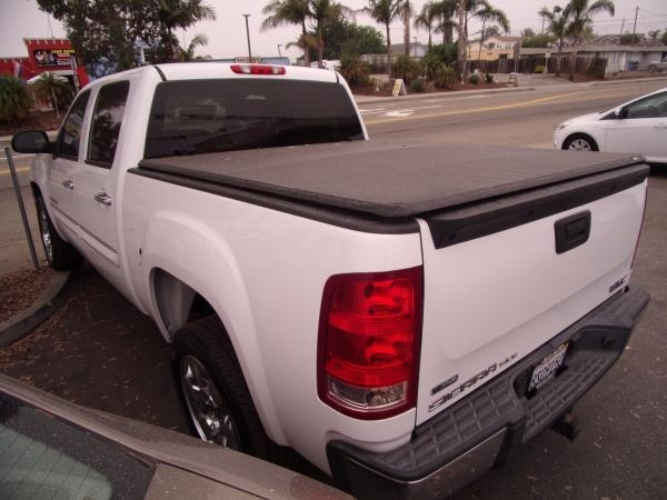 GMC SIERRA 2009 price $12,995