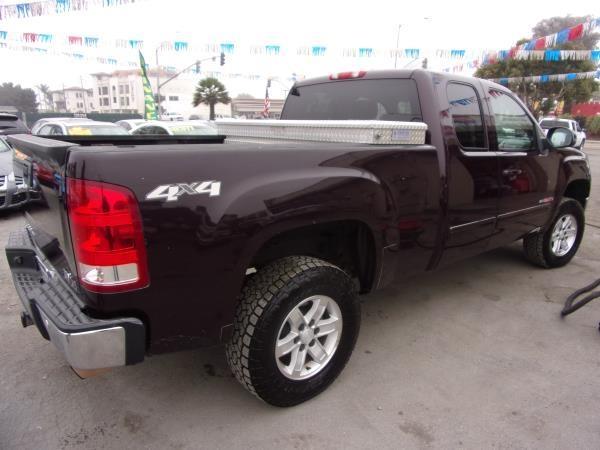 GMC SIERRA 2008 price $16,995