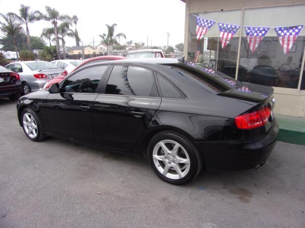 AUDI A4 2009 price $6,995