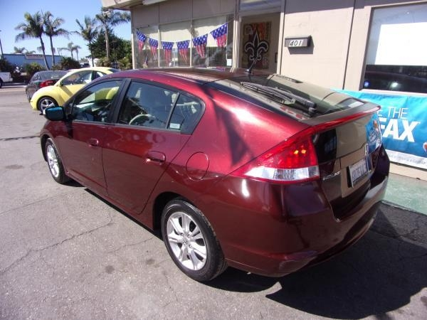HONDA INSIGHT 2011 price $5,995