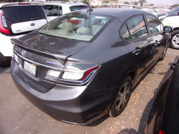 HONDA CIVIC 2013 price $7,995